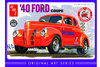 AMT730.12 - ´40 FORD COUPE, scale 1:25- ART SERIES