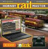 "HO HORNBY R8312 / CENTRAL DIGITAL ""eLink"" CONTROL with Windows PC"