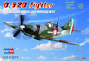 HOBBYBOSS.80237 - D.520 FIGHTER    escala 1:72